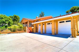 Photo of 786 CALLE CONTENTO, Thousand Oaks, CA 91360 (MLS # 217009560)