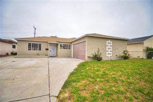 Photo of 1614 North 5TH Street, Port Hueneme, CA 93041 (MLS # 217010560)