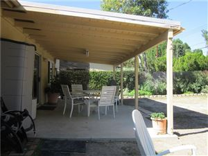 Tiny photo for 23901 GILMORE Street, West Hills, CA 91307 (MLS # SR17229560)