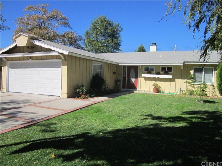 Photo for 23901 GILMORE Street, West Hills, CA 91307 (MLS # SR17229560)