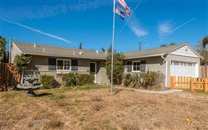 Photo of 5231 NORWAY Drive, Ventura, CA 93001 (MLS # 217013561)