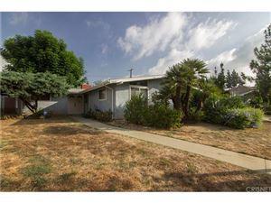 Photo of 10639 DANUBE Avenue, Granada Hills, CA 91344 (MLS # SR17220561)