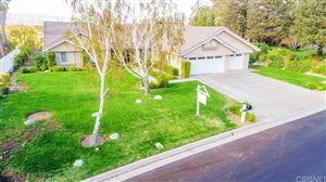 Photo of 21705 PARVIN Drive, Saugus, CA 91350 (MLS # SR17254561)