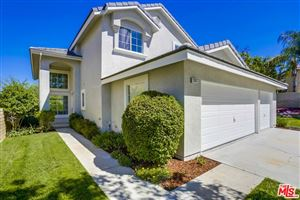 Photo of 28487 JERRY Place, Saugus, CA 91350 (MLS # 17243562)
