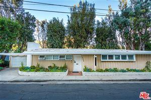 Photo of 3256 HILLOCK Drive, Los Angeles , CA 90068 (MLS # 17269562)