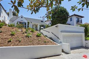 Photo of 10536 ASHTON Avenue, Los Angeles , CA 90024 (MLS # 17281562)