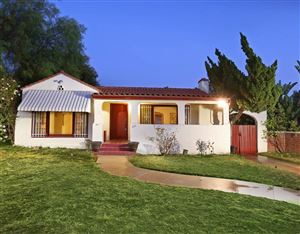 Photo of 1332 SONORA Avenue, Glendale, CA 91201 (MLS # 317006562)