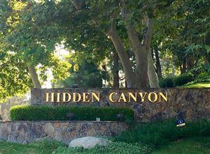 Photo of 229 VIA COLINAS, Westlake Village, CA 91362 (MLS # 217011563)