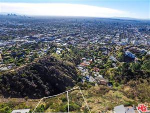 Photo of 1826 North CRISLER Street, Los Angeles , CA 90046 (MLS # 17241564)