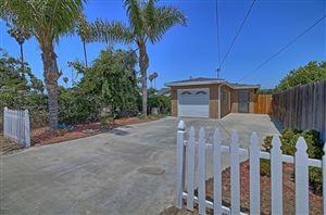Photo of 11343 VIOLETA Street, Ventura, CA 93004 (MLS # 217007564)