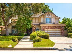 Photo of 4644 LONGRIDGE Avenue, Sherman Oaks, CA 91423 (MLS # SR17264564)