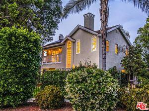 Photo of 4148 MAMMOTH Avenue, Sherman Oaks, CA 91423 (MLS # 17243566)