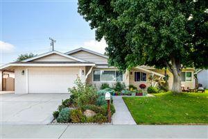Photo of 2152 BENITO Drive, Camarillo, CA 93010 (MLS # 217011566)