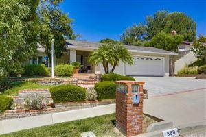 880 HOLBROOK Avenue, Simi Valley CA, 93065