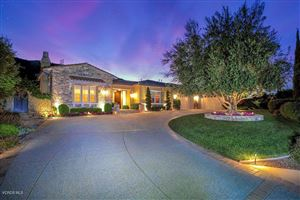 Photo of 5006 READ Road, Thousand Oaks, CA 93021 (MLS # 217005568)