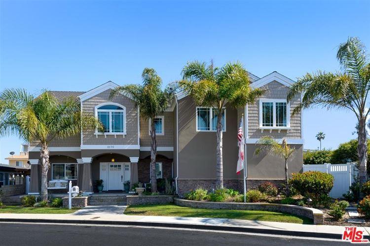 Photo for 2170 MONMOUTH Drive, Ventura, CA 93001 (MLS # 17237568)