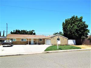 Photo of 1579 ALEXANDER Street, Simi Valley, CA 93065 (MLS # 217007569)