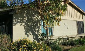 Tiny photo for 2520 EL DORADO Avenue #E, Oxnard, CA 93033 (MLS # 217012569)