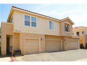 Photo of 18016 FLYNN Drive #6705, Canyon Country, CA 91387 (MLS # SR17136569)
