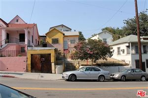 Photo of 715 ALPINE Street, Los Angeles , CA 90012 (MLS # 17253570)