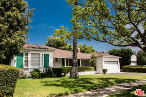 Photo of 730 TOYOPA Drive, Pacific Palisades, CA 90272 (MLS # 17259570)