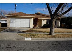 Photo of 44136 FERN Avenue, Lancaster, CA 93534 (MLS # SR17220571)