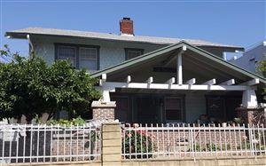 Photo of 1021 SANBORN Avenue #1, Los Angeles , CA 90029 (MLS # 317005572)