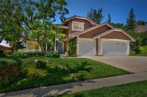 Photo of 3141 North GERONIMO Avenue, Simi Valley, CA 93063 (MLS # 217007573)