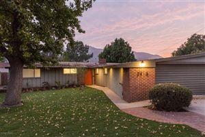 Photo of 3914 ALTURA Avenue, Glendale, CA 91214 (MLS # 817002573)