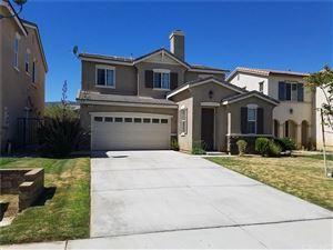 Photo of 2536 CASSIA Drive, Palmdale, CA 93551 (MLS # SR17181573)