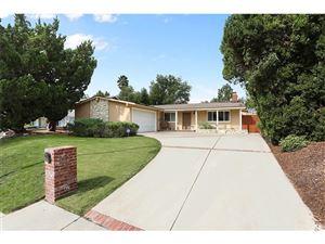 Photo of 7107 KILTY Avenue, West Hills, CA 91307 (MLS # SR17226575)