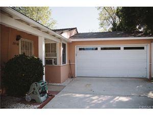 Photo of 2048 LUPIN Street, Simi Valley, CA 93065 (MLS # SR17228575)