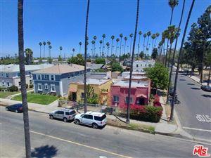 Photo of 1638 South BRONSON Avenue, Los Angeles , CA 90019 (MLS # 17245576)