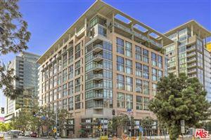 Photo of 1111 South GRAND Avenue #707, Los Angeles , CA 90015 (MLS # 17293576)