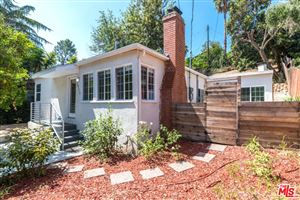 Photo of 3911 DIVISION Street, Los Angeles , CA 90065 (MLS # 17262578)