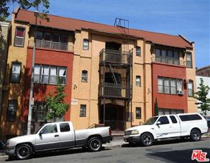 Photo of 503 UNION Drive, Los Angeles , CA 90017 (MLS # 17269578)