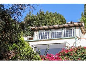 Photo of 2032 North LAS PALMAS Avenue, Los Angeles , CA 90068 (MLS # SR17236579)