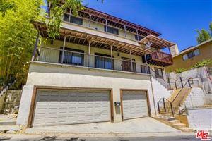 Photo of 3763 PRESTWICK Drive, Los Angeles , CA 90027 (MLS # 17242580)