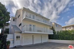 Photo of 2438 5TH Street #A, Santa Monica, CA 90405 (MLS # 17253580)
