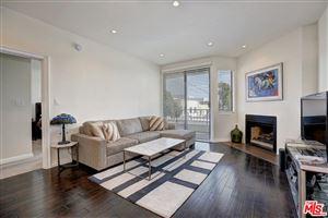 Photo of 660 North SWEETZER Avenue #207, Los Angeles , CA 90048 (MLS # 17272580)