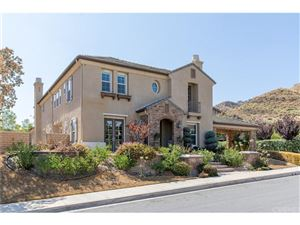 Photo of 4263 GOLDSTONE Lane, Simi Valley, CA 93065 (MLS # SR17181580)