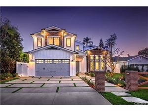 Photo of 13610 ADDISON Street, Sherman Oaks, CA 91423 (MLS # SR17271580)