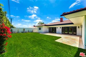 Photo of 6650 South SHERBOURNE Drive, Los Angeles , CA 90056 (MLS # 17240582)
