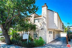 Photo of 873 North WEST KNOLL Drive #2, West Hollywood, CA 90069 (MLS # 17278582)