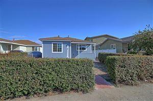 Photo of 528 North ROOSEVELT Avenue, Oxnard, CA 93030 (MLS # 217013582)