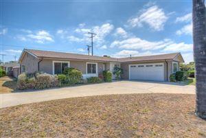 Photo of 262 LANTANA Street, Camarillo, CA 93010 (MLS # 217011585)