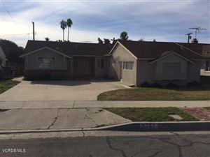 Photo of 5282 DARTMOUTH Street, Ventura, CA 93003 (MLS # 217013585)