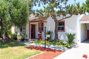 Photo of 1714 North CALIFORNIA Street, Burbank, CA 91505 (MLS # 17240588)