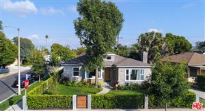 Photo of 3002 South BEVERLY Drive, Los Angeles , CA 90034 (MLS # 17270588)