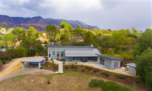 Photo of 1152 RANCHO Drive, Ojai, CA 93023 (MLS # 217002589)